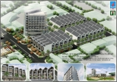 PROJECT OF QUY HOP HOTEL AND ADJIACENT HOUSE AREA